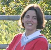 Mathilde ROSSIGNOL (BPJEPS)